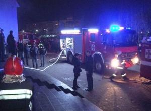 Встановлена попередня причина пожежі у львівському нічному клубі «Мі1000» - фото
