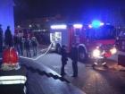Встановлена попередня причина пожежі у львівському нічному клубі «Мі1000»