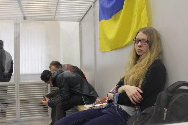 Заверуху, Романюка та Кошелюка залишили під арештом на 60 діб - фото