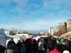 3-4 грудня в Києві проходитимуть традиційні сільськогосподарські ярмарки