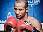 Бокс: українець Сіллах переміг росіянина Князєва