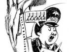 Charlie Hebdo зробив карикатури на катастрофу російського Ту-154