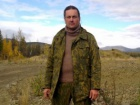 На Донбасі загинув росіянин з ДУК «Правий сектор» Віталій Соломкін