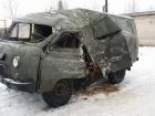 На Луганщині у ДТП травмовано 4 військових ЗСУ