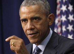 Обама ввів санкції проти Росії за кібератаки під час президентських виборів - фото