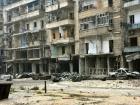 ООН: урядові війська та їх прибічники організували терор в Алеппо