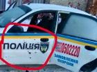 Перестрілка в Княжичах: КОРД розстріляв марковану машину Держслужби охорони