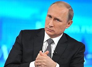 Путін узаконив тортури над ув'язненими - фото