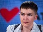 Савченко заявила про домовленість з бойовиками щодо обміну полоненими