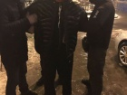 Столичного патрульного поліцейського зловили на хабарництві