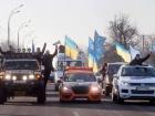 Судитимуть екс-ДАІшників за переслідування учасників Автомайдану