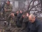 У ході боїв на Світлодарській дузі в полон потрапив український військовий