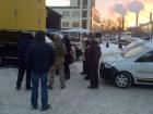 В поліції заявили про затримання тих, хто мав пограбувати будинки в Княжичах
