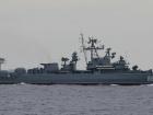 Здійснено фіксацію факту використання РФ крадених бурових платформ під Одесою