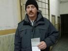 Бійця АТО Церцвадзе випустили на свободу до судового засідання