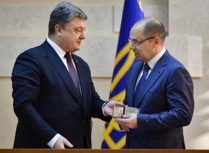 Главою Одеської ОДА став Максим Степанов - фото