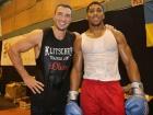 Кличко битиметься з Джошуа за титул «суперчемпіона WBA»