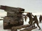 """На Луганщині бойовики застосували БМ-21 """"Град"""""""