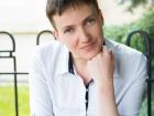 Савченко все ж оприлюднила списки полонених