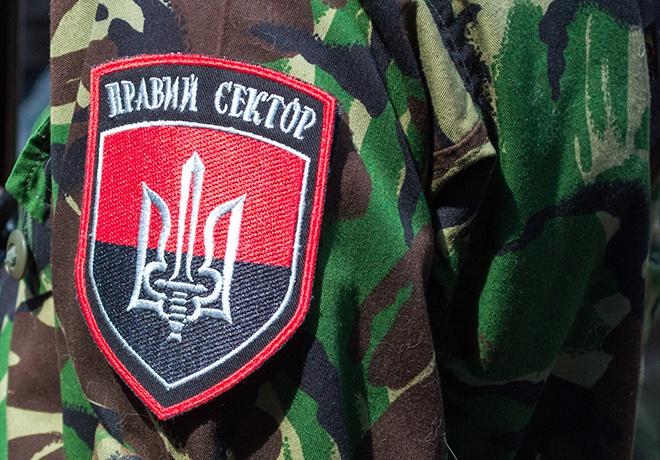 Слідком РФ переслідує п'ятьох росіян за причетність до «Правого сектору» - фото