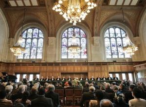 Україна подала позов проти РФ до Міжнародного суду ООН - фото
