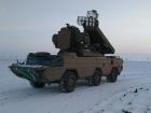 Українські ракетники провели навчання біля окупованого Криму