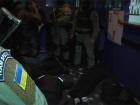 В Києві поліція затримала 27 молодиків при нападі на гральний заклад