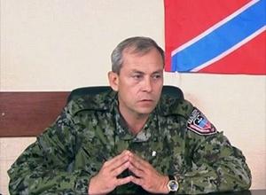Басурін про українських військових: «В нього стріляєш – він падає, встає, знову йде… Може і без голови намагатися піднятися і йти» - фото