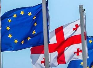 Європарламент проголосував за безвіз для Грузії - фото