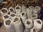 На Житомирщині вилучено півтони незаконного бурштину