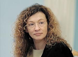 Після трьох років відсутності ухвалено рішення звільнити екс-голову Печерського райсуду Інну Отрош - фото