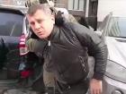 Поліція затримала «злодія в законі», можливо агента російських спецслужб