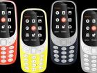Представлена оновлена Nokia 3310 (відео)