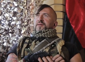 Присвоєно Героя України оперному співакові Сліпаку, який загинув у війні на Донбасі - фото