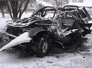 В ОБСЄ розповіли про потужність вибухівки, яку витратили на Анащенка - фото