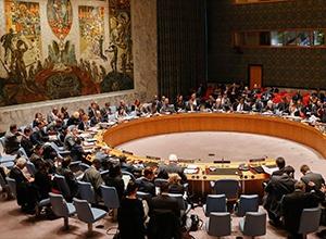В Радбезі ООН висловили повну підтримку суверенітету і територіальної цілісності України - фото