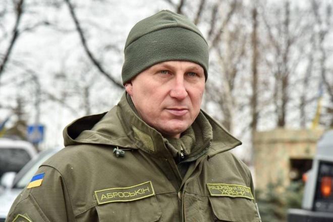 Аброськіна призначено заступником глави Нацполіції - фото
