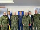 Аваков нагородив поліцейських, які «протистояли» нардепу Парасюку