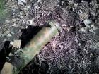 Бойовики на Донеччині загубили вогнемет російського виробництва