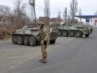 До вечора на Донбасі бойовики здійснили 53 обстріли