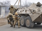 До вечора на Донбасі бойовики здійснили більше 30 обстрілів позицій захисників