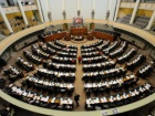 ЄС продовжив санкції у відношенні до Януковича і Ко, окрім Іванющенка