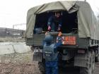 На арсеналі в Балаклії все ще спостерігаються одиночні вибухи