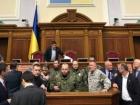 Парламентська коаліція вимагає відставки віце-спікера Сироїд