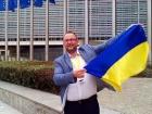 Під час відрядження в зону АТО помер журналіст Микола Шлапак
