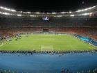 Прокуратура провела обшуки у справі про розкрадання при реконструкції НСК «Олімпійський»