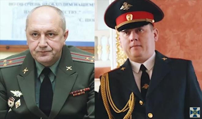 СБУ встановила причетність полковника ЗС РФ до вбивства 12 мирних мешканців під Волновахою - фото