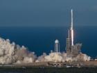 SpaceX в друге запустила в космос одну й ту ж ракету