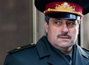Суд виніс вирок генералу Назарову у справі щодо збитого Іл-76 - фото