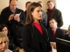 Суд виправдав Марушевську за премію на 8 березня